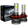 H8 H9 H11 LED Spuldzes