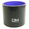 Taisna silikona truba 102mm, 7.5cm