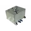 Degvielas tvertne 30L TurboWorks alumīnija