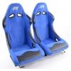 """Krēsls """"Basic"""", zils + sliedes, labais + kreisais"""