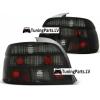 BMW E39 aizmugurējie lukturi, tonēti