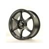 Alumīnija diski Japan Racing JR1 17x7 ET40 5x100/114 Matt Black