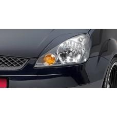 Ford Fiesta (05-08) lukturu uzlikas