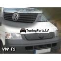 VW T5 (03-10) ziemas deflektors