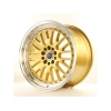 Alumīnija diski Japan Racing JR10 18x9,5 ET35 5x100/120 Gold