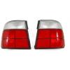 BMW E34 aizmugurējie lukturi