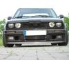 BMW E30 (86-...) priekšējā bampera uzlika