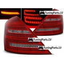 Mercedes-benz W221 S-klase (05-09) aizmugurējie LED lukturi  SEQ