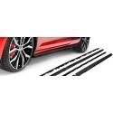 VW Golf 7 side skirts GTI style