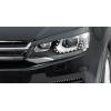 VW Touareg (10-...) priekšējo lukturu uzlikas