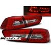 Mitsubishi Lancer (08-11) aizmugurējie LED lukturi