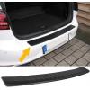 BMW F36 Grand Coupe (14-...) aizmugures bampera aizsargs, melns