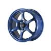 Alumīnija diski Japan Racing JR1 15x6,5 ET38 4x100/114 Blue