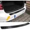 VW Passat B8 Limo (14-...) aizmugures bampera aizsargs, Karbona