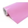 Pašlīmējošā plēve rozā/glancēta 0,5x2m