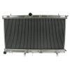Ūdens radiators Subaru Impreza (02-07)
