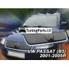 VW Passat B5.5 (00-05) ziemas deflektors