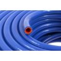 Vakuuma silikona truba 20mm, zila