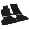 Gumijas salona paklājiņi BMW E60/E61 (03-10)