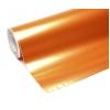 Pašlīmējošā plēve metāliska Pērļu oranža/glancēta 0.5x1m