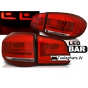 VW Tiguan (07-11) aizmugurējie LED lukturi