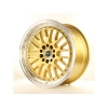 Alumīnija diski Japan Racing JR10 18x8,5 ET35 5x100/120 Gold