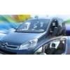 Peugeot Partner / Citroen Berlingo (08-18) logu deflektori, 2 gab.