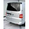VW T5 (03-10) aizmugurējā loga deflektors/spoileris