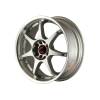 Alumīnija diski Drag DR51 17x7 ET40 4x100/114,3 Silver