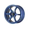Alumīnija diski Japan Racing JR1 16x7 ET40 4x100/114 Blue
