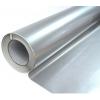 Pašlīmējošā plēve metāliska sudraba 1,52x20m