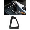 BMW F20 / F21 / F22 / F23 / F30 / F31 / F32 / F33 ātrumpārslēdzēja uzlika, karbona