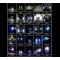 Xenona gaismu komplekts HB1 (9004) 6000K