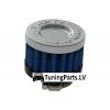 Kartera ventilācijas filtrs, 20mm, zils, Simota