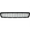 Audi A4 B5 (94-01) front grill, black/chrome