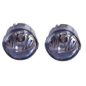 Nissan Note (06-09) fog lights