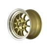 Alumīnija diski Drag DR16 15x8,25 ET10 4x114,3 Gold