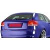 Audi A3 8P (03-...) spoileris uz aizmugurējā loga
