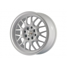 Alumīnija diski Japan Racing JR4 15x6,5 ET35 4x100/114 White