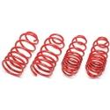 Daewoo Lacetti KLAN (04-...) springs, lowered 35-35mm TA Technix