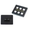 Touch slēdzis VGA 1x15PIN 12 / 24V