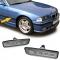 BMW E36 (96-98); E53 Led sānu pagriezienu rādītāji, tonēti