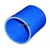 Taisna silikona truba 54mm, 10cm
