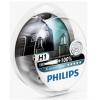 H1 Philips X-treme Vision +100% spuldzes
