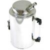Alumīnija eļļas savācējtvertne, 2 litri