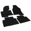 Gumijas salona paklājiņi Kia Sportage SL (10-...) / Hyundai IX35 (10-...)