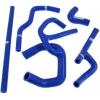 Radiatoru silikona trubas, Mini Cooper 1.3 (90-00)