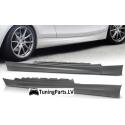 BMW E81/E82/E88 (04-13) M-Tech sānu sliekšņi
