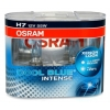 H7 Osram Cool Blue intense spuldzes