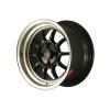 Alumīnija diski Drag DR16 15x8,25 ET25 4x100 Gloss Black